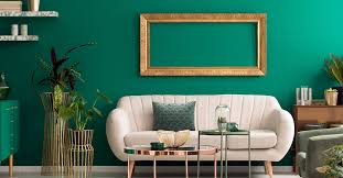 top 8 wall colours for 2020 according