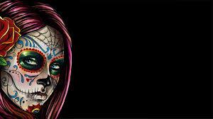 skull desktop wallpapers hd wallpaper