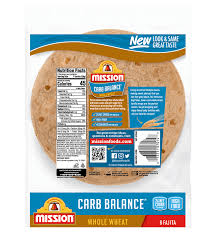 fajita whole wheat tortillas
