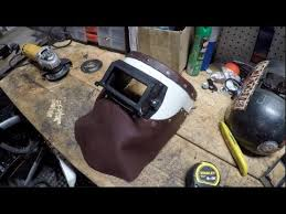 outlaw leather strom flip welding