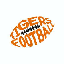 Clemson Tigers Sticker Ball Football University Team College Vinyl Die Cut Decal Ebay