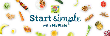 myplate during national nutrition month