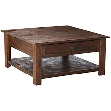 square wood coffee tables com
