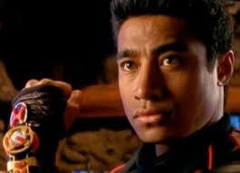 Pua Magasiva, Red 'Power Rangers: Ninja Storm' dies at 38 | Reel 360 - We  are Advertainment