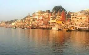Clean Ganga: First ever across-the-river survey to figure out ...