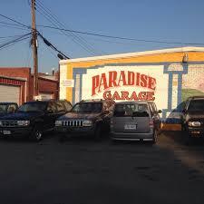 paradise garage the fan richmond va