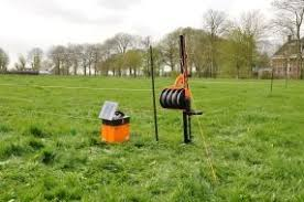 Mobile Electric Fence For Goats Gallagher