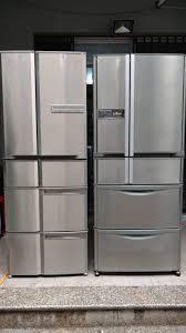 Tủ lạnh Nhật bãi siêu tiết kiệm điện năng với công nghệ Inverter tích hợp -  20.000.000đ