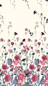 flower pattern iphone wallpapers top
