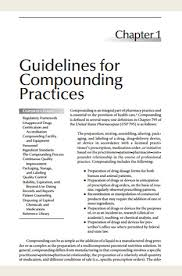 guidelines for pounding practices aap