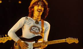 NEWS: Footage has arisen of George Harrison performing Something