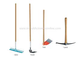 gardening tools for loosening