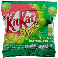 kit kat bites green tea n1x1 12358986