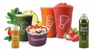 Juice It Up! Opens Newest Orange County Location in the Tustin Marketplace  | RestaurantNewsRelease.com