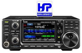 icom ic 7300 hf 50 70 mhz