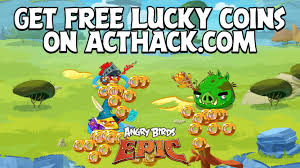 Angry Birds Epic RPG Hack Updates January 11, 2020 at 05:00PM ...