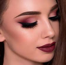 25 valentine s day makeup look ideas