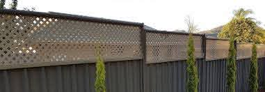 Fence Extensions Screenline Fence Extensions