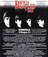 BDIA - Beatlesiani d'Italia Associati - Sito Ufficiale - Beatles Days