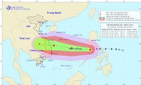 VGP News :. | Thủ tướng Chính phủ chỉ đạo triển khai ứng phó khẩn cấp bão  số 9 | BÁO ĐIỆN TỬ CHÍNH PHỦ NƯỚC CHXHCN VIỆT NAM