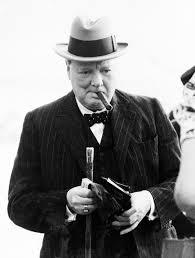 Google Explains Why Churchill's Photo Vanished
