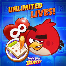 Angry Birds on Twitter: