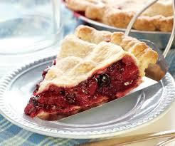 Double-Crust Jumble Berry Pie - Recipe - FineCooking