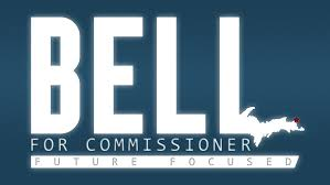 Abby Bell For City Commission - Volunteer Organization