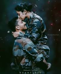 indian army love story