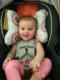 toddler toddler child car seat head
