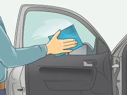 How To Remove Window Tint 14 Steps With Pictures Wikihow