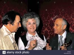 Jan. 5, 2006 - Bill MAcy, Bea Arthur, and Norman Lear. Nate Cutler ...