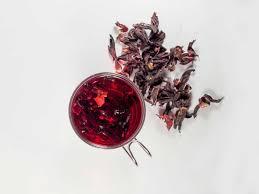 8 benefits of hibiscus tea