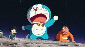 Phim Doraemon: Nobita và Mặt Trăng Phiêu Lưu Ký - Trailer - YouTube