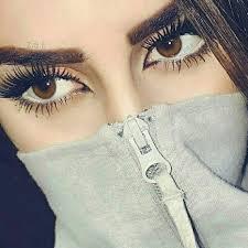 صور عيون بنات العيون دائما تكون جذابة للغاية صباح الورد