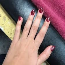 nail salons in maple grove yelp