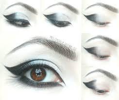 Pin by Felecia Baker on Makeup | Goth eye makeup, Eye makeup, Eye ...