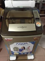 Máy giặt Aqua Sanyo 7kg 3tr3, 8.5kg 4tr5, 9kg 4tr9. - 3.000.000đ ...