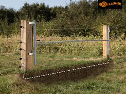 Electric Fence Gates Gallagher