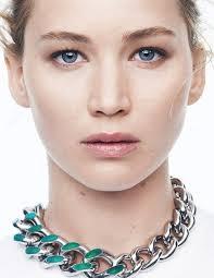 jennifer lawrence eye makeup tutorial