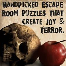 63 Handpicked Diy Escape Room Puzzle Ideas That Create Joy Mystery