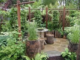 vegetable garden ideas for small yards