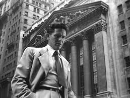 John Garfield in Force of Evil (Abraham Polonsky, 1948) (With ...