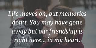 quotes to show your missing about friends enkiquotes