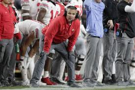OSU's Urban Meyer opens up on brain surgery, health issues