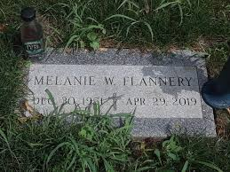 Melanie Walsh Flannery (1951-2019) - Find A Grave Memorial