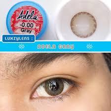 รีวิวสวยๆ ฝาน้ำเงิน 💙 Luxzylens 💙... - ขายส่งบิ๊กอาย ขายส่งคอนแทคเลนส์  3x,4x | Facebook