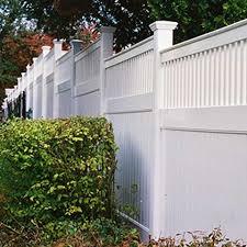 Vinyl Fences Layton Utah Fence Warehouse