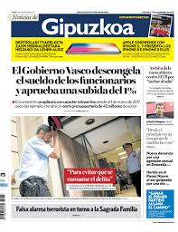 Calameo Noticias De Gipuzkoa 20170913