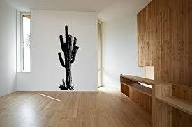 Amazon Com Saguaro Cactus Vinyl Wall Decal Sticker Graphic Handmade